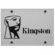 Диск Kingston 480GB SSDNOW UV500 SATA3 2.5, SUV500/480G