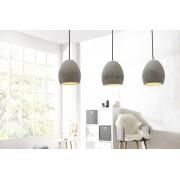 Hanglamp model: Trio Cement - 36242
