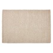 Tapis design 'TAPY' 160x230 cm beige en laine