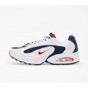 Nike Air Max Triax Midnight Navy/ University Red-White