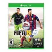 Electronic Arts FIFA 15 Xbox One Standard Edition