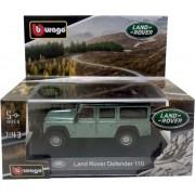 BBURAGO Land Rover DEFENDER 110 1:47