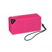 Boxa portabila Vakoss SP-B1824PK Bluetooth Pink