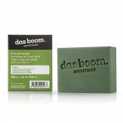 Das Boom Industries Denali Bar Soap 164 g / 5.78 oz Skin Care