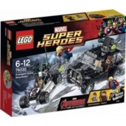 Set de constructie Lego Avengers Hydra Showdown