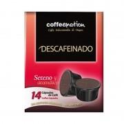 Capsule cafea DESCAFEINADO