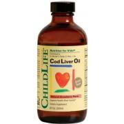Cod Liver Oil 237 ml