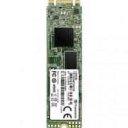 Transcend Interní SSD disk SATA M.2 2280 128 GB Transcend 830S Retail TS128GMTS830S M.2 SATA 6 Gb/s