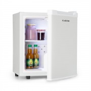 Klarstein Silent Cool, хладилник, 30 l, Arctic-Fox Cooling, A+, бял (HEA6-SilentCool-WH)