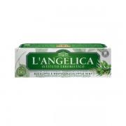 L'angelica dentifricio menta e eucalipto 75 ml