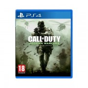 GAME PS4 igra Call of Duty Modern Warfare Remastered Standalone 88074EN