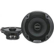 "Alpine - 5-1/4"" 2-Way Car Speakers with Polypropylene Cones (Pair) - Black"