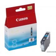 CANON CLI-8C Cyan InkJet Cartridge (BS0621B001AA)