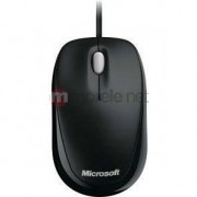 Mouse Microsoft Compact Optical 500, USB, Negru