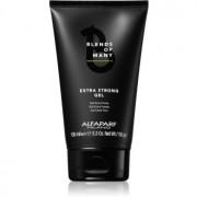 Alfaparf Milano Blends of Many gel styling com fixação extra forte 150 ml
