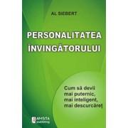 Personalitatea invingatorului/Al Siebert