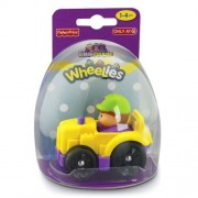 Fisher Price Little People Wheelies for Easter