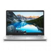 "Лаптоп Dell Inspiron 5584 (5397184273142)(сребрист), четириядрен Whiskey Lake Intel Core i5-8265U 1.6/3.9 GHz, 15.6"" (39.62 cm) Full HD Anti-Glare Display, (HDMI), 8GB DDR4, 256GB SSD, 1x USB 3.1 Type C, Windows 10 Home"