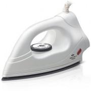 Bajaj Majesty DX 4 Dry Iron (White)
