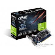 Placă video Asus NVIDIA GT 730 2GB GDDR5 - GT730-2GD5-BRK