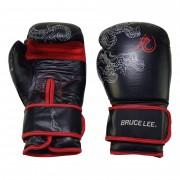 Bruce Lee Dragon Bokshandschoenen - 10 oz