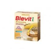 Blevit ® plus 8 cereales Superfibra 600g