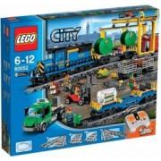 LEGO CITY - TREN DE MARFA 60052