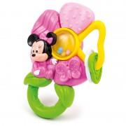 Clementoni zvečka cvijet Minnie Mouse