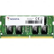 Memorie laptop ADATA 4GB DDR4 2666MHz CL19 1.2v