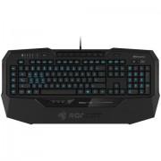 KBD, Roccat Isku+ Force FX-RGB, Gaming, Illuminated, USB (12-822)