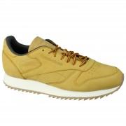 Pantofi sport barbati Reebok Classic Leather Ripple BS5204