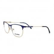Polarizen Rame ochelari de vedere dama Polarizen OS1011 C3