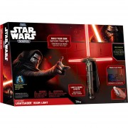 Kylo Ren Lightsaber Delux 8 Colores Star Wars Uncle Milton