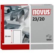 Capse 23/20 1000 bucati/cutie Novus