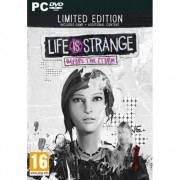 Joc PC (versiune cutie) Cenega Life is Strange: Bepentrue the Storm - Limited Edition