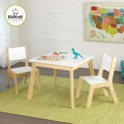 Kidkraft Modern Table and 2-Chair Set