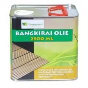 Express Bangkirai olie 2500 ml