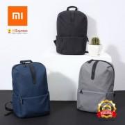 Mi Casual Daypack kis méretű hátizsák (FEKETE, VILÁGOSKÉK, PINK, NARANCS)