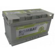 Acumulator Rombat EFB 75Ah