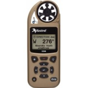 Kestrel 5500 Handheld Weather Meter with Bluetooth LiNK & Vane - Tan
