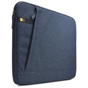 """Solight Case Logic Huxton pouzdro na notebook 15,6"""" modrá"""