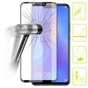 Protector de Ecrã em Vidro Temperado Ksix Extreme para Huawei Mate 20 Lite