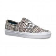 Shoes Vans Authentic Textile Stripes balsam/true white