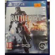 Battlefield 4 pro PS4 použitá