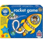 Jucarie educativa Orchard Toys Rocket Game
