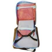Everyday Desire Travel Trendy Partition Bag Multicolor(Multicolor)