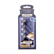 Yankee Candle New Car Scent Vent Stick miris za auto 4 kom