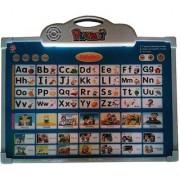 SHRIBOSSJI Abc Learning Drawing Battery Operated Educational Musical Playmat