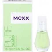 Mexx Pure for Woman eau de toilette para mujer 15 ml