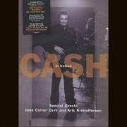 Johnny Cash - Cash in Ireland (0602498867501) (1 DVD)